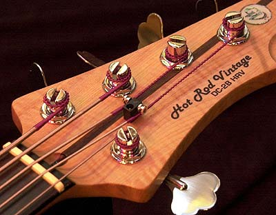 Bass String Tree Placement : gw custom basses and lutherie instruments hrv features page ~ Russianpoet.info Haus und Dekorationen